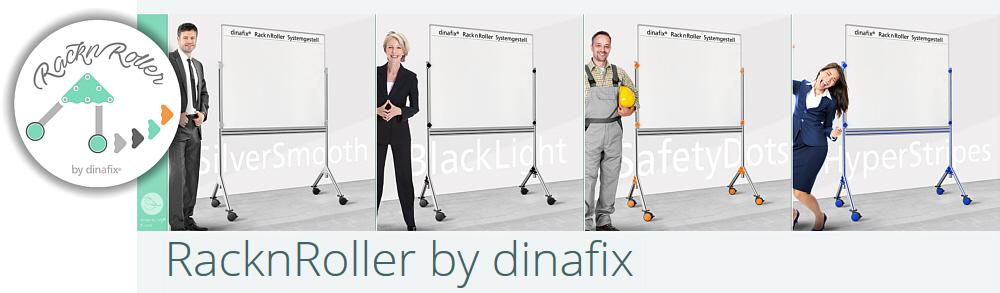 RacknRoller by dinafix